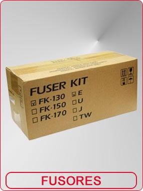 Distribuidor Fusores Kyocera